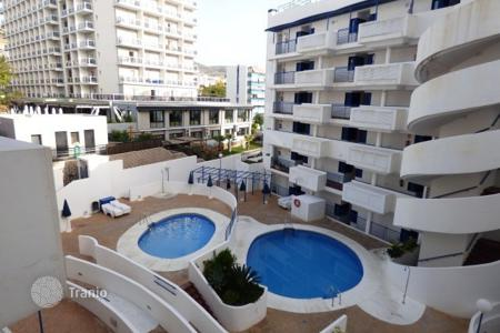 1 bedroom apartments for sale in Benalmadena. Apartment – Benalmadena, Andalusia, Spain