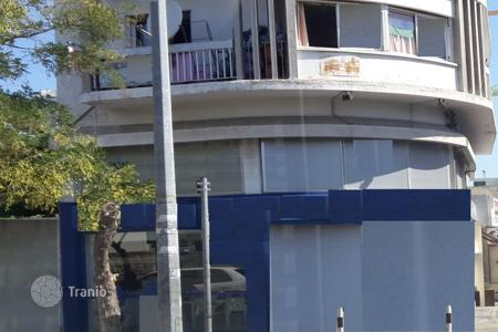 Luxury residential for sale in Nicosia. Whole building in Nicosia Centre