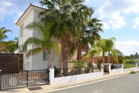 3 bedroom houses by the sea for sale in Famagusta. Villa – Protaras, Famagusta, Cyprus
