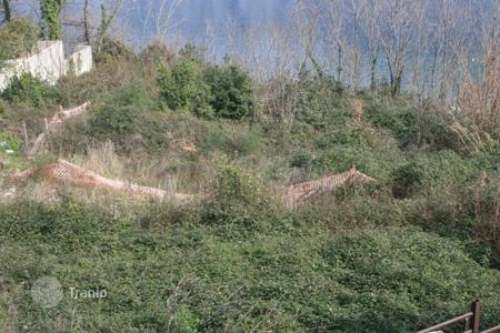 Land for sale in Kotor. Development land – Prčanj, Kotor, Montenegro