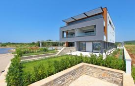 Newly built modern apartment near the sea, Sukosan, Croatia for 455,000 €