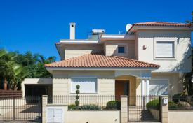 4 bedroom houses by the sea for sale in Limassol. Villa – Germasogeia, Limassol, Cyprus