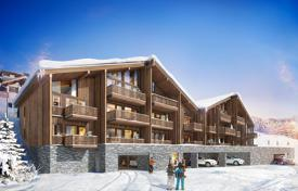 5 bedroom apartments for sale in French Alps. Apartment – Savoie, France