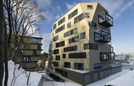 Apartments for sale in Karlovy Vary Region. Modern apartment with a panoramic view in the heart of Karlovy Vary