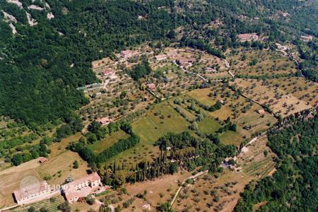 Development land for sale in Italy. Development land – Toscolano Maderno, Lombardy, Italy
