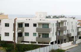 Cheap penthouses for sale in Cyprus. Two Bedroom Apartment with Title Deeds and Sea Views