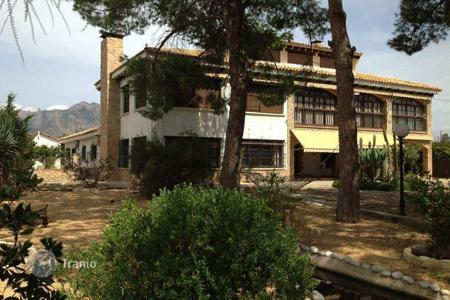 Chalets for sale in Busot. Chalet – Busot, Valencia, Spain