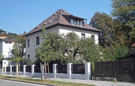 Residential for sale in Ljubljana. This is a substantial villa in the lovely area of Prule. Three apartment house with garden and parking.