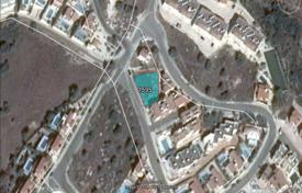 Cheap land for sale in Peyia. Plot in Peyia