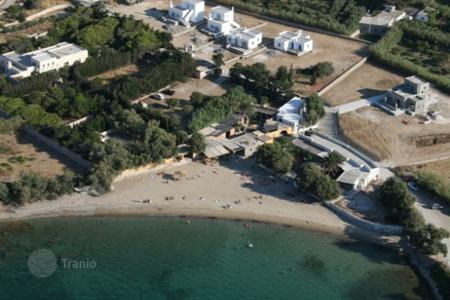 2 bedroom houses by the sea for sale in Aegean. Detached house – Paros, Aegean, Greece