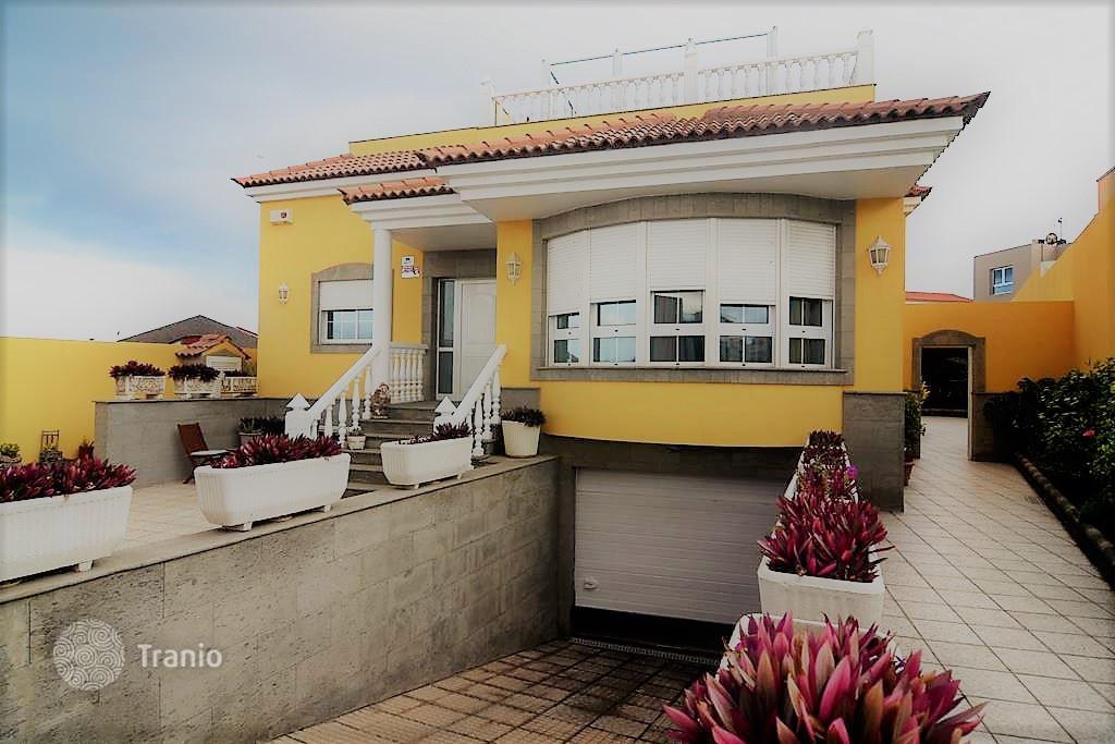 Недвижимость на канарских островах цены новостройки