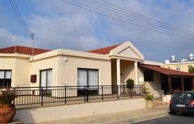 6 bedroom houses for sale in Cyprus. Villa – Chloraka, Paphos, Cyprus