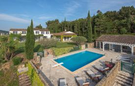 Residential for sale in Grimaud. Close to Saint-Tropez — Recent Mas