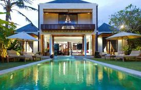 Villas and houses for rent with swimming pools in Kerobokan. Villa – Kerobokan, Bali, Indonesia
