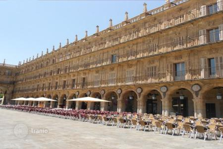 Property for sale in Salamanca. Apartment – Salamanca, Castille and Leon, Spain