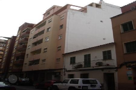Foreclosed 2 bedroom apartments for sale in Palma de Mallorca. Apartment – Palma de Mallorca, Balearic Islands, Spain
