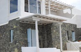 Houses with pools for sale in Mikonos. Detached house – Mikonos, Aegean Isles, Greece