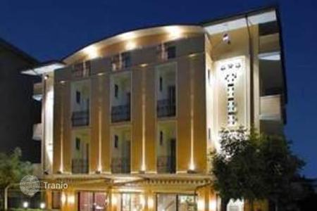 Coastal hotels for sale in Europe. Hotel – Rimini, Emilia-Romagna, Italy