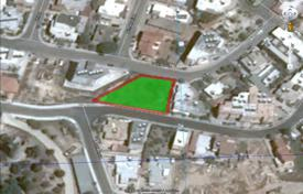 Development land for sale in Yeroskipou. 980 m² plot in Yeroskipou