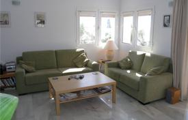 4 bedroom villas and houses by the sea to rent in Costa del Sol. Villa – Malaga, Andalusia, Spain