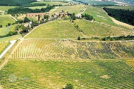 Land for sale in Montepulciano. Development land - Montepulciano, Tuscany, Italy
