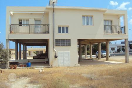 Residential for sale in Deryneia. A 3 Bedroom House in Derynia with Sea Views