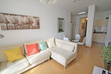Cheap residential for sale in Andalusia. Furnished apartment in the city centre, in 1,5 km to the beach, Malaga, Spain