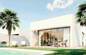 Modern villa 500m from the beach in Mar de Cristal for 285,000 €