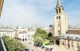 Paris 6th District – Place Saint-Germain — Heart of Paris for 5,700,000 €
