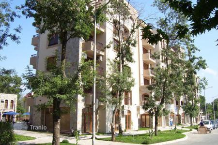 Cheap apartments for sale in Bulgaria. Apartments on the beach in Sunny Beach