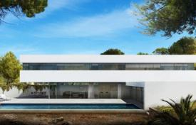 New homes for sale in Moraira. New home – Moraira, Valencia, Spain