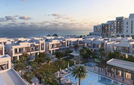 Property for sale in Western Asia. Exclusive villas on the Indian Ocean coast in a luxurious secured residence in the city center, close to the airport, El-Fudzhaira, UAE