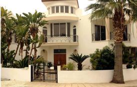 Luxury 5 bedroom houses for sale in Paphos. Luxury villa in Universal area, Paphos, Cyprus