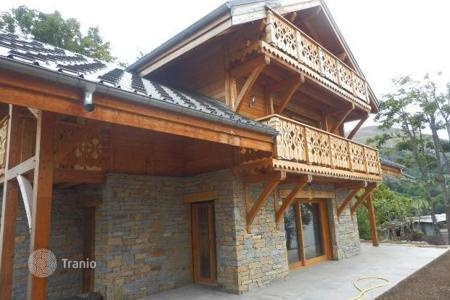 Property for sale in Huez. Villa – Huez, Auvergne-Rhône-Alpes, France
