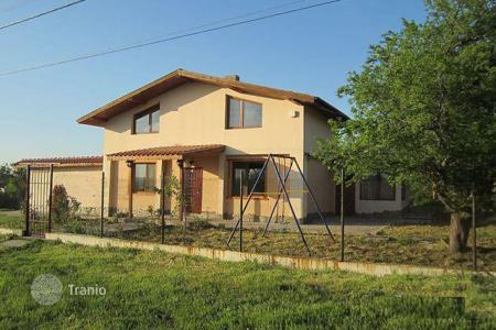 Cheap 3 bedroom houses for sale in Bulgaria. Detached house - Trastikovo, Burgas, Bulgaria