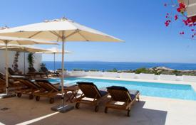 Luxury residential for rent in Ibiza. Villa – Ibiza, Balearic Islands, Spain