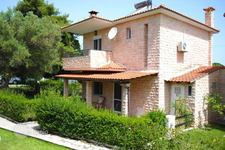 Houses with pools for sale in Chalkidiki. Villa – Kassandreia, Administration of Macedonia and Thrace, Greece