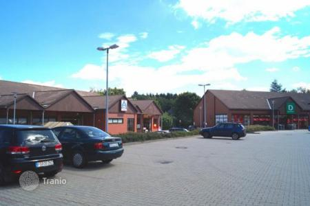 Retail space for sale in Saxony. Business centre - Chemnitz, Saxony, Germany