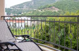 1 bedroom apartments by the sea for sale in Southern Europe. Apartment – Becici, Budva, Montenegro
