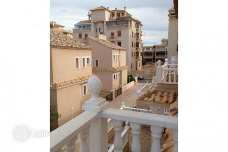 Coastal houses for sale in Guardamar del Segura. Townhouse — Guardamar del Segura