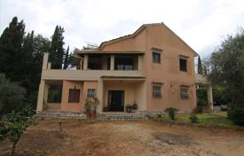 Property for sale in Administration of the Peloponnese, Western Greece and the Ionian Islands. Detached house – Corfu, Administration of the Peloponnese, Western Greece and the Ionian Islands, Greece