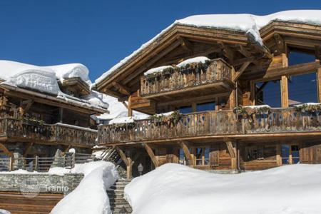 Villas and houses for rent with swimming pools in Central Europe. Chalet – Bagnes, Verbier, Valais,  Switzerland