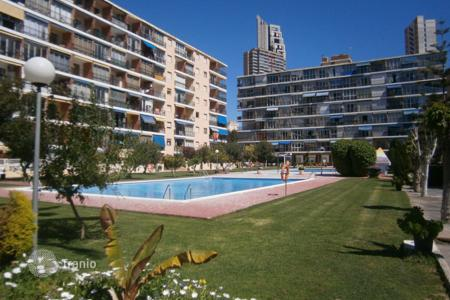 Cheap property for sale in Finestrat. Apartment – Finestrat, Valencia, Spain