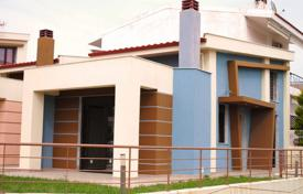 Residential for sale overseas. Villa – Sithonia, Administration of Macedonia and Thrace, Greece