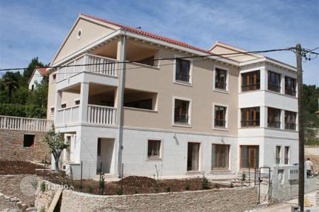 Luxury residential for sale in Split-Dalmatia County. Villa - Brač, Split-Dalmatia County, Croatia