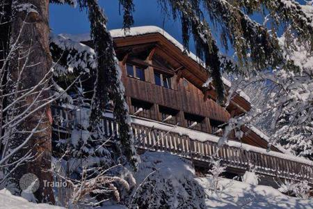 Villas and houses to rent in Les Houches. Chalet – Les Houches, Auvergne-Rhône-Alpes, France