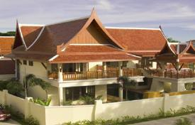 Off-plan property for sale overseas. Magnificent villa with 4 bedrooms and sea views