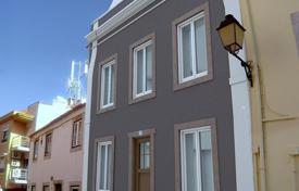 Property for sale in Cascais. Three storey villa in the historical centre of Cascais