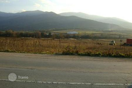 Cheap property for sale in Pravets. Agricultural – Pravets, Sofia region, Bulgaria