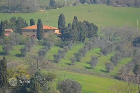 Houses for sale in Pienza. Villa - Pienza, Tuscany, Italy